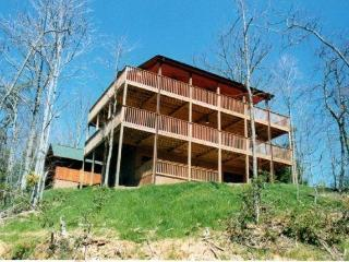 Grand View - Smoky Mountains views - Gatlinburg vacation rentals