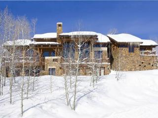 TREEHOUSE ON WEST FORK - Snowmass Village vacation rentals