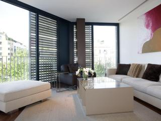 Modern Paseo de Gracia Lux Apartment - Barcelona vacation rentals