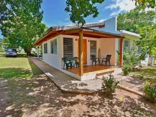 Casa LunaLlena, walk to beaches & harbor promenade - Vieques vacation rentals