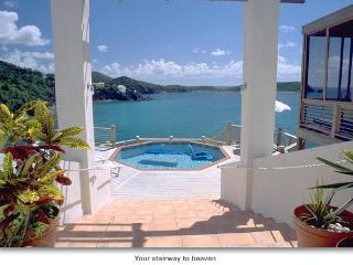 Rendezvous by the Sea -- Stairway to Heaven - Rendezvous Bay vacation rentals