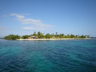 French Louie Caye: Private Island Rental in Belize - Stann Creek vacation rentals