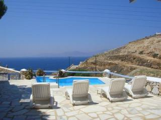 Villa Sissi 4-6 persons private pool - economical - Mykonos vacation rentals