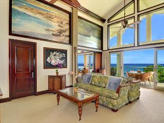 THE Grand Ali'i PRESIDENTIAL Penthouse ** CALL For RATES ** - Kapaa vacation rentals