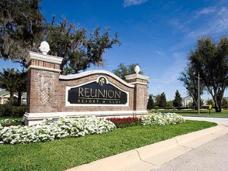Reunion Retreat - Davenport vacation rentals