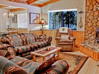 Tahoe Vista Lakeview Home, 3 bdrm, walk to beach - Northstar vacation rentals