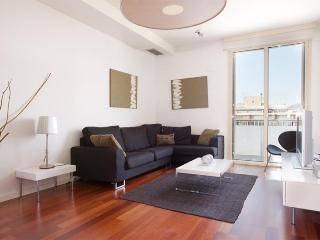City Centre New Apartment w/Balcony - Barcelona vacation rentals