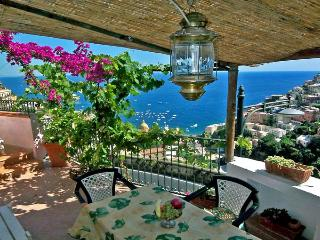 ANGOLINO - 1 Bedroom - Positano - Amalfi Coast - Massa Lubrense vacation rentals