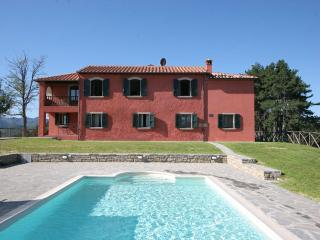 La Collina - Collinaccia Lower - Tredozio vacation rentals