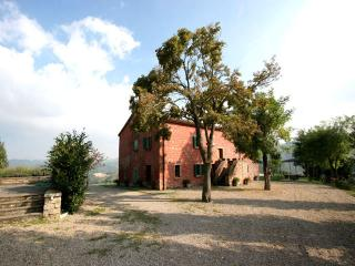 La Collina - Vanzetti Lower - Tredozio vacation rentals