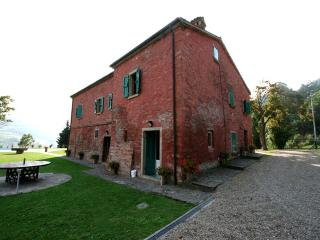 La Collina - Vanzetti Upper - Sovicille vacation rentals