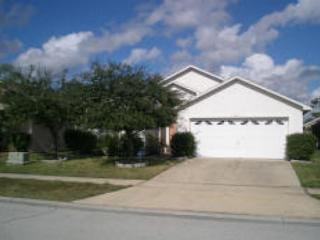 Special Offer Save 25% 4 Bed Eagle Pointe Kissimmee Disney With WIFI MA4633EP - Davenport vacation rentals