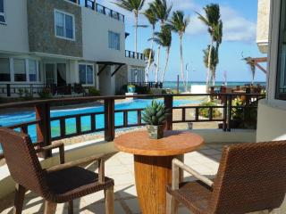 Boracay 7Stones Apartments beach front 1 bedroom - Philippines vacation rentals
