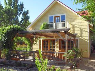 French Quarter Cottage - Moab vacation rentals