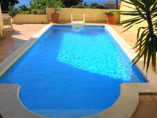 Great three-bedroom terrace sea view private pool! - Southern Dalmatia vacation rentals