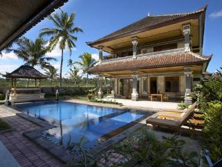 6-Bedroom Ubud Villa at Villa Agung Khalia - Ubud vacation rentals