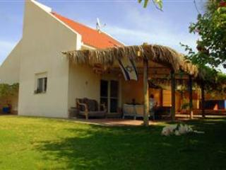 Villa Villekulla - Dead Sea Region vacation rentals