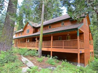 Bear Bottom Cabin - Shaver Lake vacation rentals