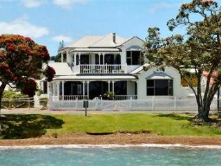 Russell Waterfront Holiday Home. A Must visit site - Russell vacation rentals