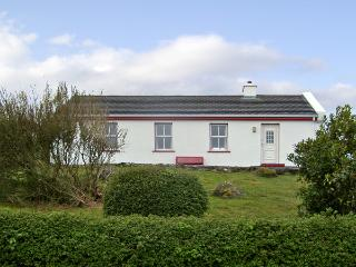 BRAMBLE COTTAGE, family friendly, with a garden in Tully, County Galway, Ref 3994 - Tully vacation rentals