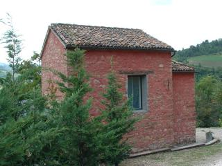 La Collina - Chiesina - Tredozio vacation rentals