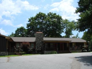 Falls Lodge, Unit 2 - Murphy vacation rentals