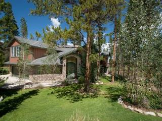 Highland Estate Home - Breckenridge vacation rentals