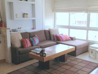 Zrubavel - Lovely Beach apartment - Tel Aviv vacation rentals