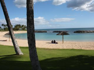 Large Luxury Beach Villa with Great Ocean View =) - Ko Olina Beach vacation rentals