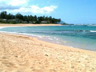 Beachfront in Haleiwa - Newly Remodeled! - Haleiwa vacation rentals