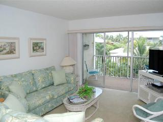 Sanibel Siesta on the Beach unit 105 - Sanibel Island vacation rentals