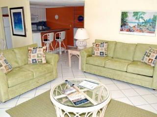 Sanibel Siesta on the Beach unit 106 - Sanibel Island vacation rentals