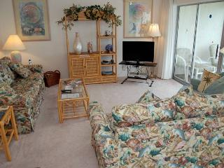 Sanibel Siesta on the Beach unit 109 - Sanibel Island vacation rentals