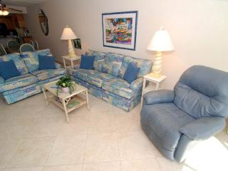 Sanibel Siesta on the Beach unit 202 - Sanibel Island vacation rentals