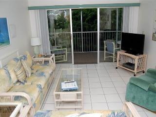 Sanibel Siesta on the Beach unit 205 - Sanibel Island vacation rentals