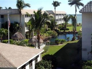 Sanibel Siesta on the Beach unit 208 - Sanibel Island vacation rentals