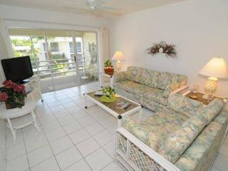 Sanibel Siesta on the Beach unit 307 - Sanibel Island vacation rentals
