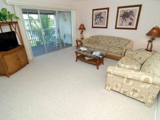 Sanibel Siesta on the Beach unit 308 - Sanibel Island vacation rentals