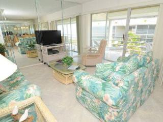 Sanibel Siesta on the Beach unit 504 - Sanibel Island vacation rentals