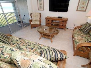 Sanibel Siesta on the Beach unit 506 - Sanibel Island vacation rentals