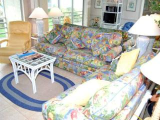 Sanibel Siesta on the Beach unit 602 - Sanibel Island vacation rentals