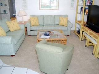 Sanibel Siesta on the Beach unit 604 - Sanibel Island vacation rentals