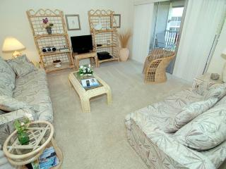 Sanibel Siesta on the Beach unit 704 - Sanibel Island vacation rentals