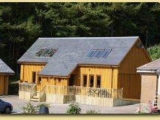 Sycamore Lodge, Cill-Mhoire Self Catering Lodges - Isle of Mull vacation rentals