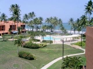 Beach Front Property-Crescent Cove 38 - Humacao vacation rentals