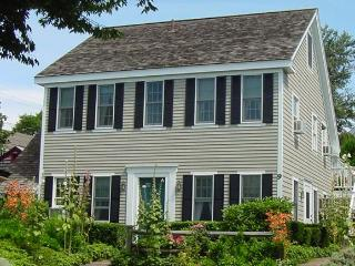 West End, Wonderful, Spacious With Amenities - Provincetown vacation rentals