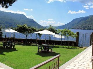 WATERFRONT  - Charming Villa Felicita` - w/VIEWS - Como vacation rentals