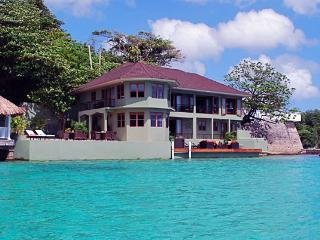 Sea Star - Jamaica vacation rentals