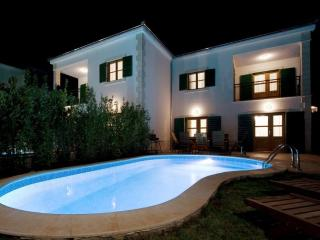 Hvar Villa with Pool, 50m from a Pebble Beach - Island Hvar vacation rentals