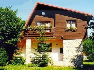 Chata Tatranka, Stola. High Tatras holiday cottage - Stola vacation rentals